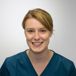 Ashleigh - Dental Assistant